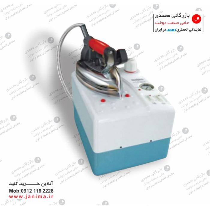 اتو بخار سیلتر مگما ترکیه 3.5 لیتری  مدل 1035